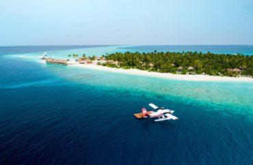 Maldivas: Sustentabilidade, vida marinha e InterContinental Resort 9
