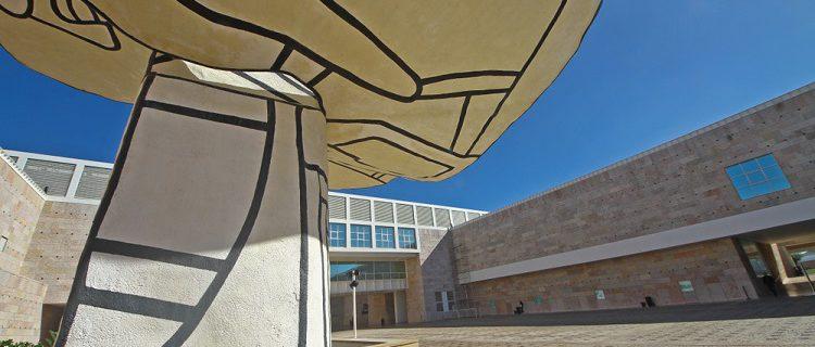 Arte moderna: Principal coleção de Portugal está ameaçada 3