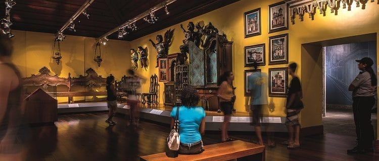 Passaporte Cultural dará passeios gratuitos nos museus do Rio de Janeiro 1