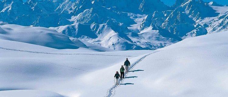9 regiões para aproveitar o inverno na Itália 1