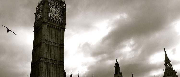 Destinos assombrados: 5 pontos turísticos assustadores em Londres 3
