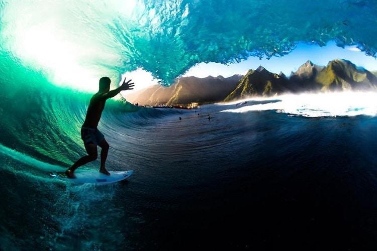 WSL E-SURF