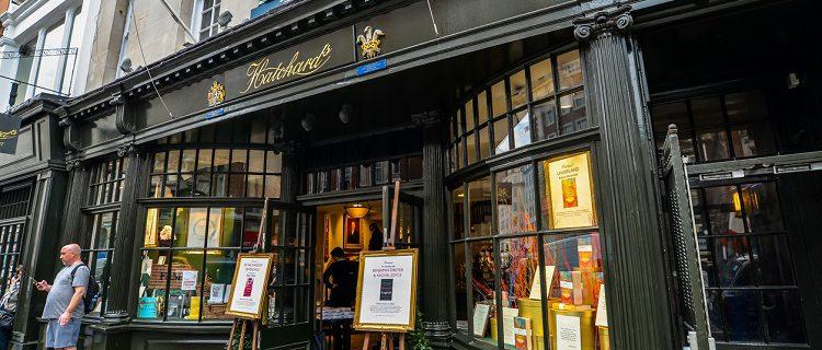 Descubra Londres através das mais conhecidas livrarias da Inglaterra 2
