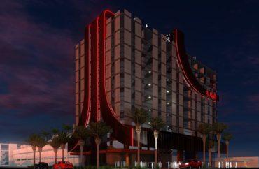 Atari Hotels | hospedagem com tema de videogame 5
