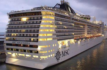 Coronavírus faz MSC cancelar Cruzeiros com embarques em Xangai 8