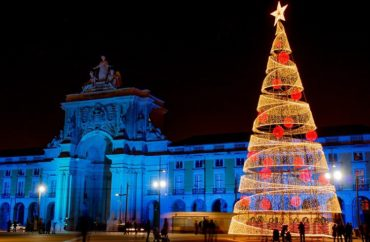 Natal em Lisboa, o que fazer? 5