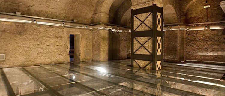 O que você precisa saber sobre as Vilas romanas subterrâneas 3