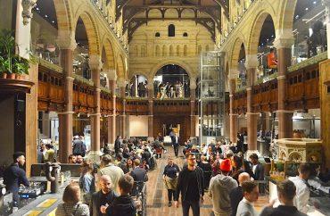 Mercato Mayfair: Antiga igreja anglicana vira mercado gourmet em Londres 7
