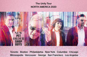 """""""New Pet Order Shop Boys"""", uma verdadeira viagem aos anos 80 8"""