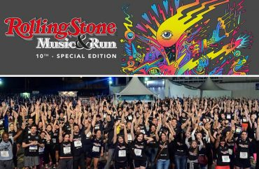 Rolling Stone Music & Run terá show do Titãs e open bar de cerveja 9