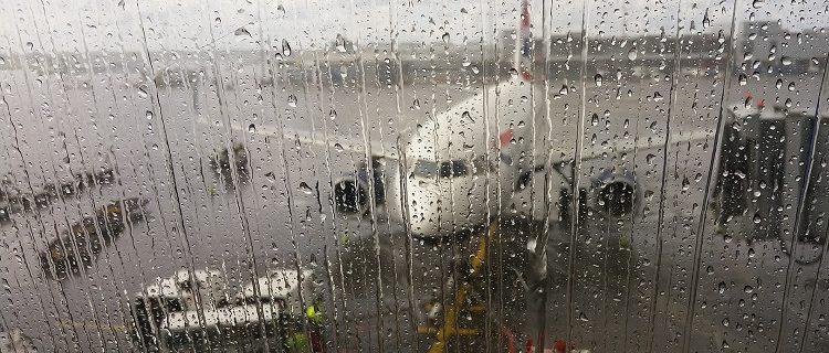 Chuvas em São Paulo: aéreas oferecem reembolso para passageiros 1