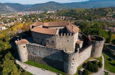 Gorizia: O limite entre Itália e Eslovênia 8