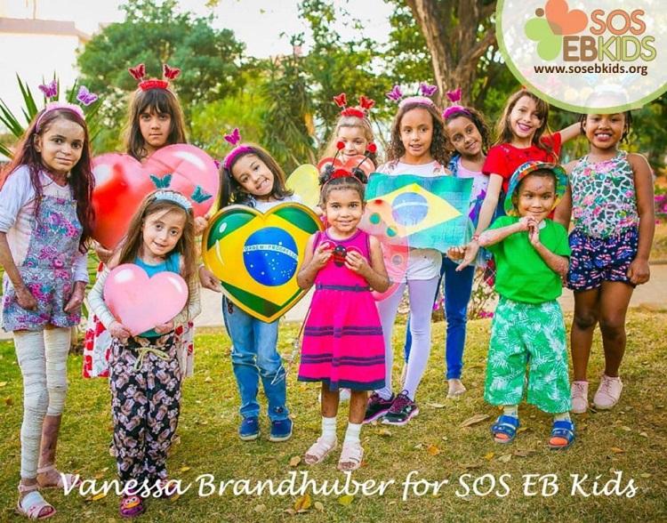 Mulheres brasileiras