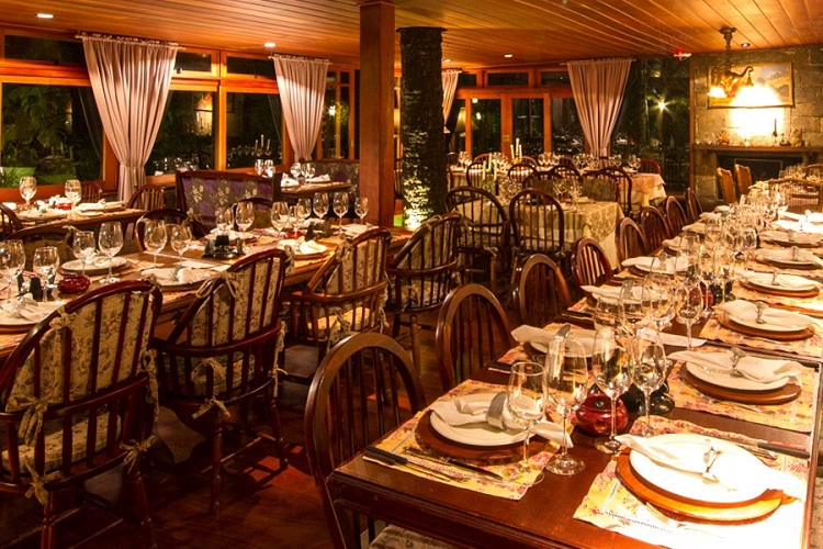 Ludwig Restaurant