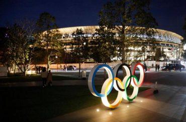 Jogos Olímpicos será em 2021 e chama olímpica ficará no Japão 3