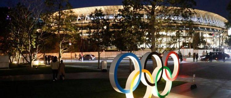 Jogos Olímpicos será em 2021 e chama olímpica ficará no Japão 1