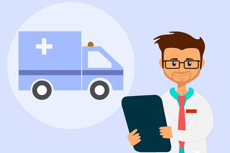 assistência de saúde