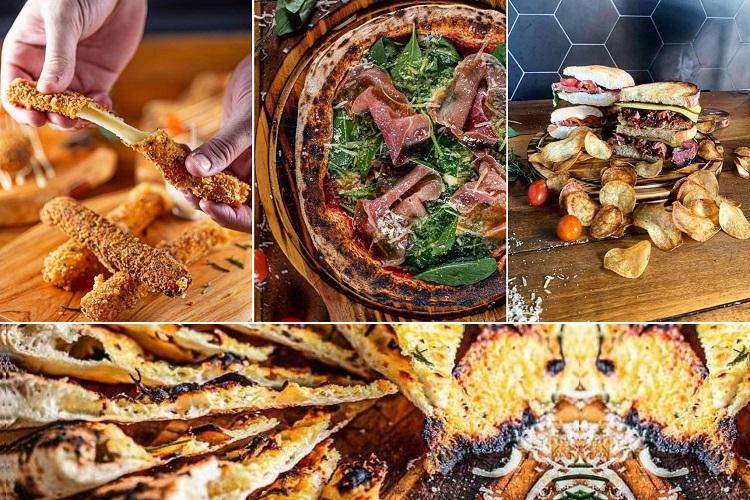 pizzaria do Prior