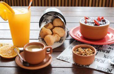 Vamos tomar café da manhã no icônico calçadão de Copacabana? 4