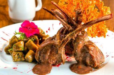 Ludwig Restaurant - a alta gastronomia em Campos do Jordão 2