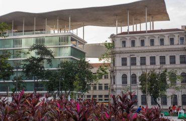 Museu de Arte do Rio tem programação especial em seu 7º aniversário 5