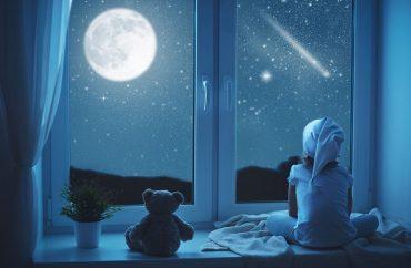 observar as estrelas