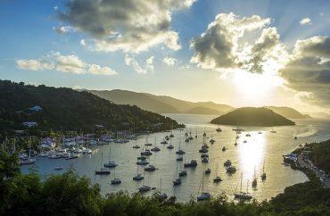 Tortola, um paraíso isolado no Atlântico 4