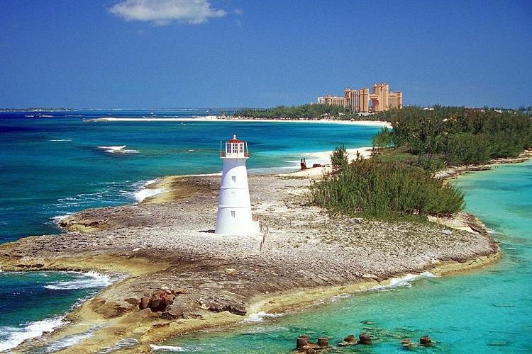 Ilhas das Bahamas