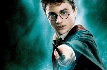 feitiços de Harry Potter