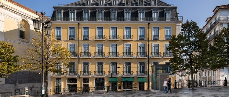 Hotelaria internacional planeja retomada