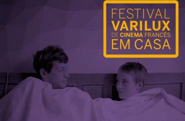 Festival Varilux Em Casa