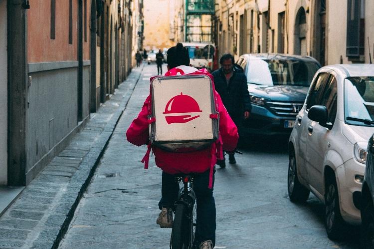 Festival Delivery Rio