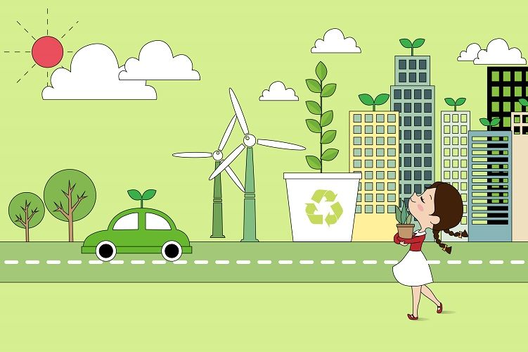 Dia Mundial do Meio Ambiente planeta