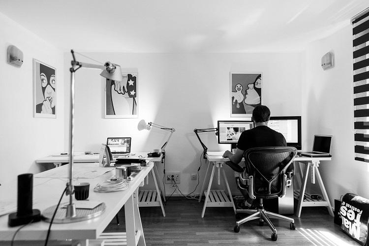 home office funcional
