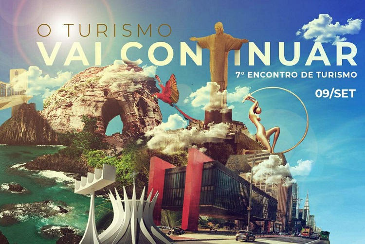 Encontro de Turismo