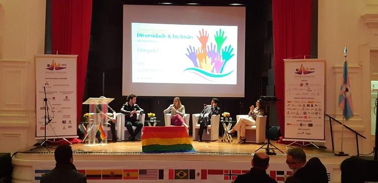 4ª Conferência Internacional da Diversidade e do Turismo LGBT