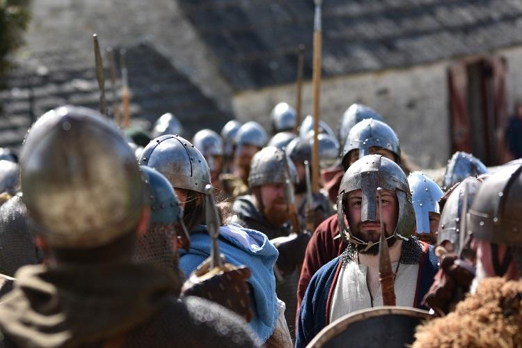 Exército Viking