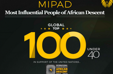 Most Influential People of Africa Descent