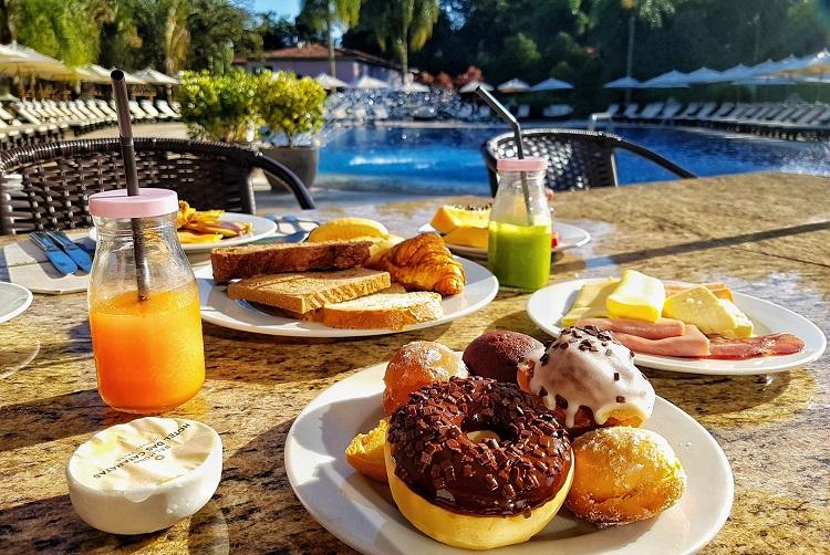 Belmond Hotel das Cataratas - Foto Naira Amorelli