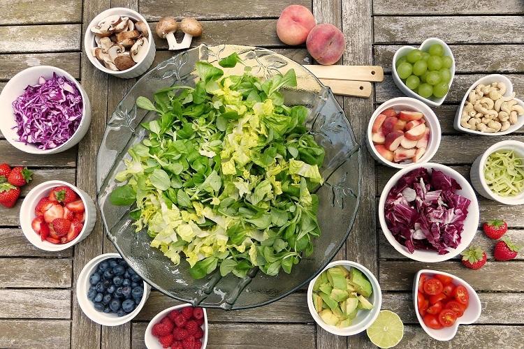 5 alimentos aliados da saúde do homem