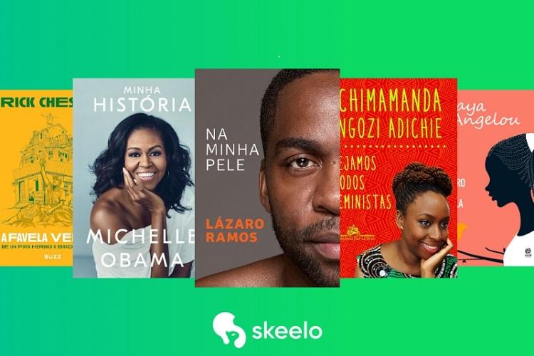 e-books racismo