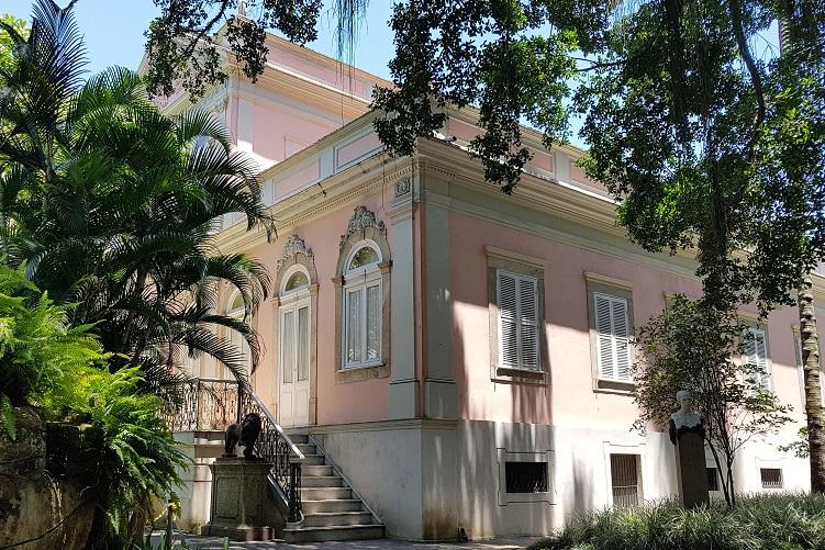 casas-museu