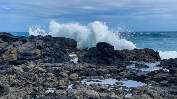 Havaí sem turistas