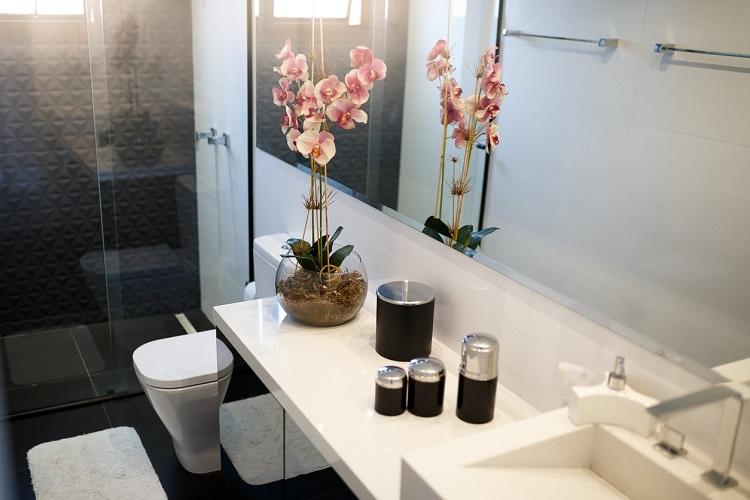 transformar seu banheiro