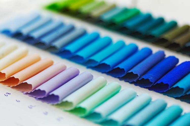 coloração pessoal