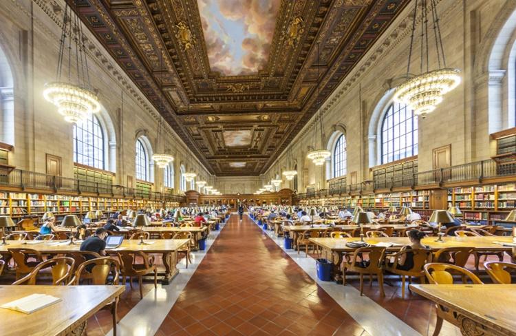 bibliotecas mais bonitas do mundo