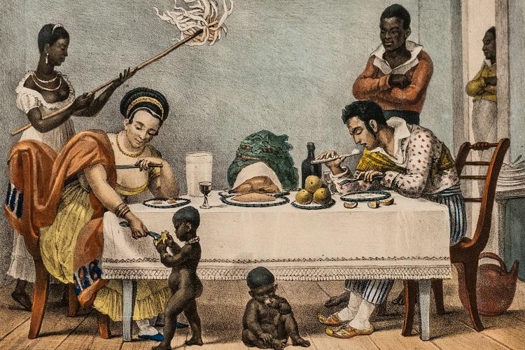 abolicionistas negros brasileiros