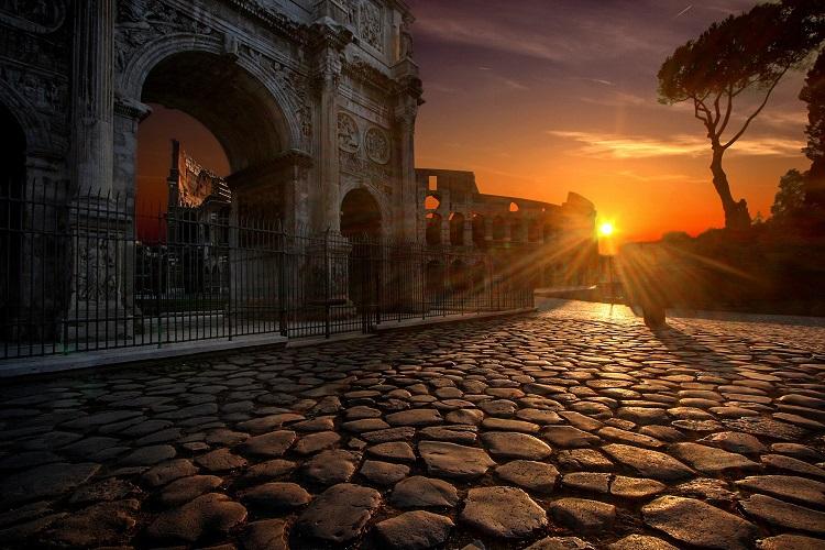 Arcos e Aquedutos