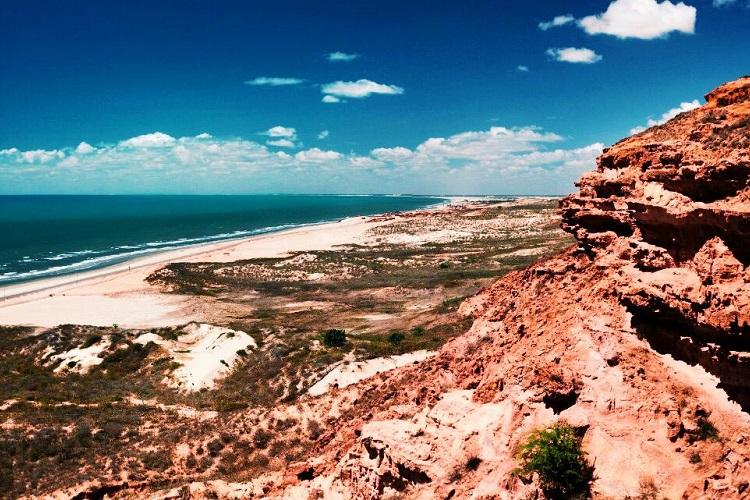 Sertões Kitesurf Rio Grande do Norte