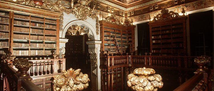 A tradição universitária de Coimbra 1